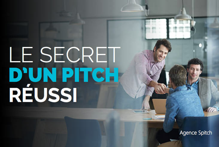 le-secret-d'un-pitch-réussi