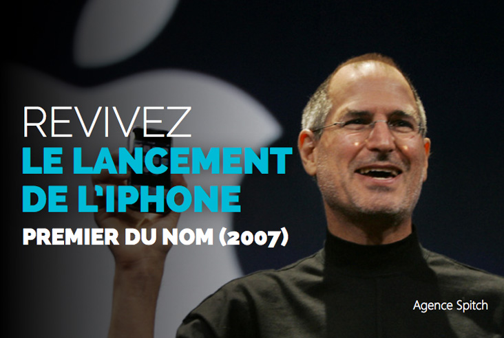 Revivez-la-keynote-de-lancement-de-l'iPhone-premier-du-nom-par-Steve-Jobs